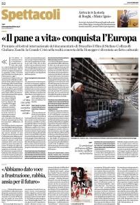 eco di Bergamo, domenica 11 maggio 2014